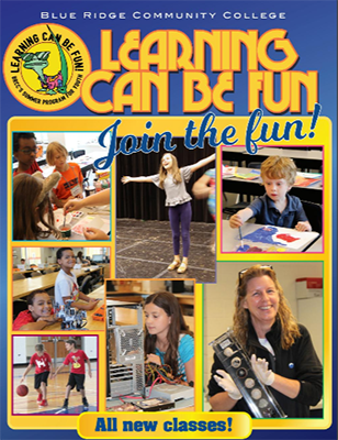Learning Can Be Fun 2020 online catalog