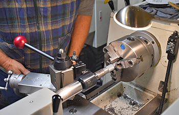 Machining Classes