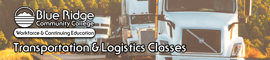 BRCC Transportation and Logistics